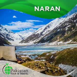 Naran Tours Destinations