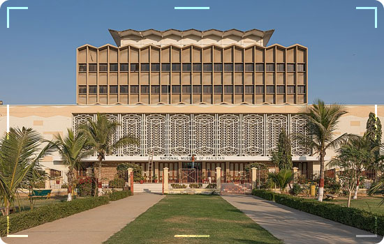National-Museum-of-Pakistan
