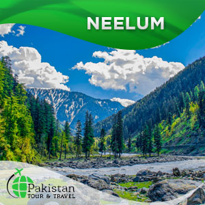 Neelum Tours Destinations Pakistan