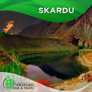 Skardu Tour Destinations Pakistan