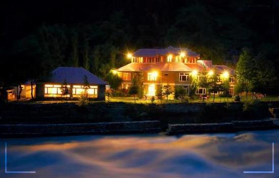 Arcadian-Riverside-Resort