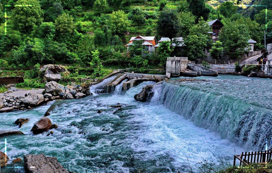 Kutton & Upper Neelum Tours