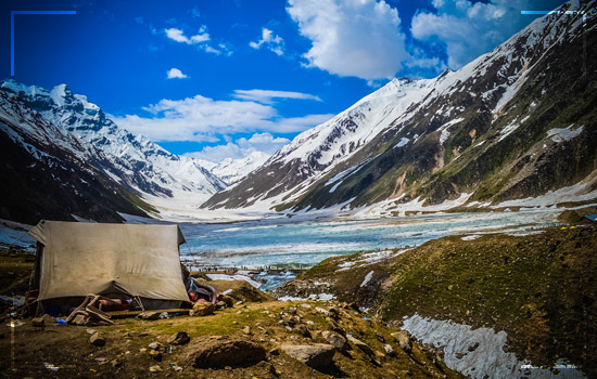 Lake-Saif-ul-Malook Tours