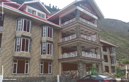 Top Hotels In Naran Kaghan Valley Pakistan Tour And Travel