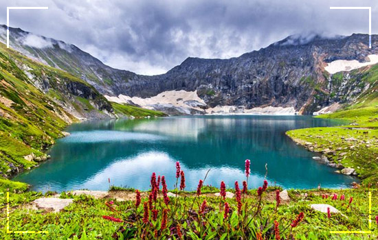 Ratti Gali Lake Tours