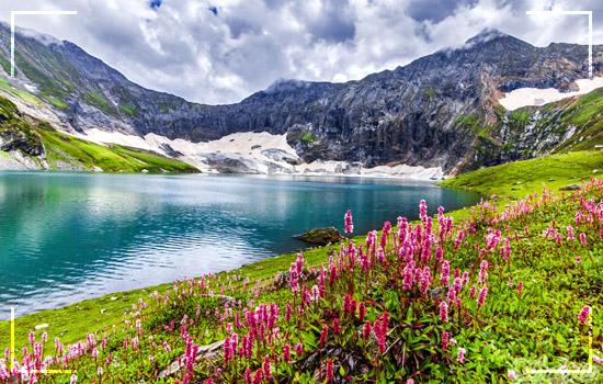 Ratti-Gali-Lake Tours