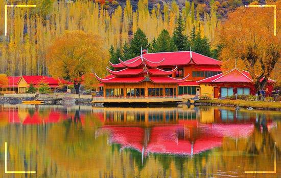 Shangri-La-Lake Tours