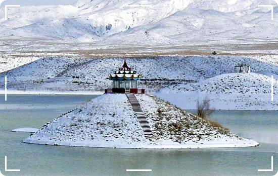 Hanna Lake-Famous Places to Visit in Balochistan