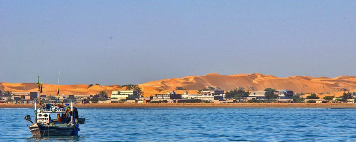 Ferry of Karachi - Gwada-Iran to start Sail Soon 2018