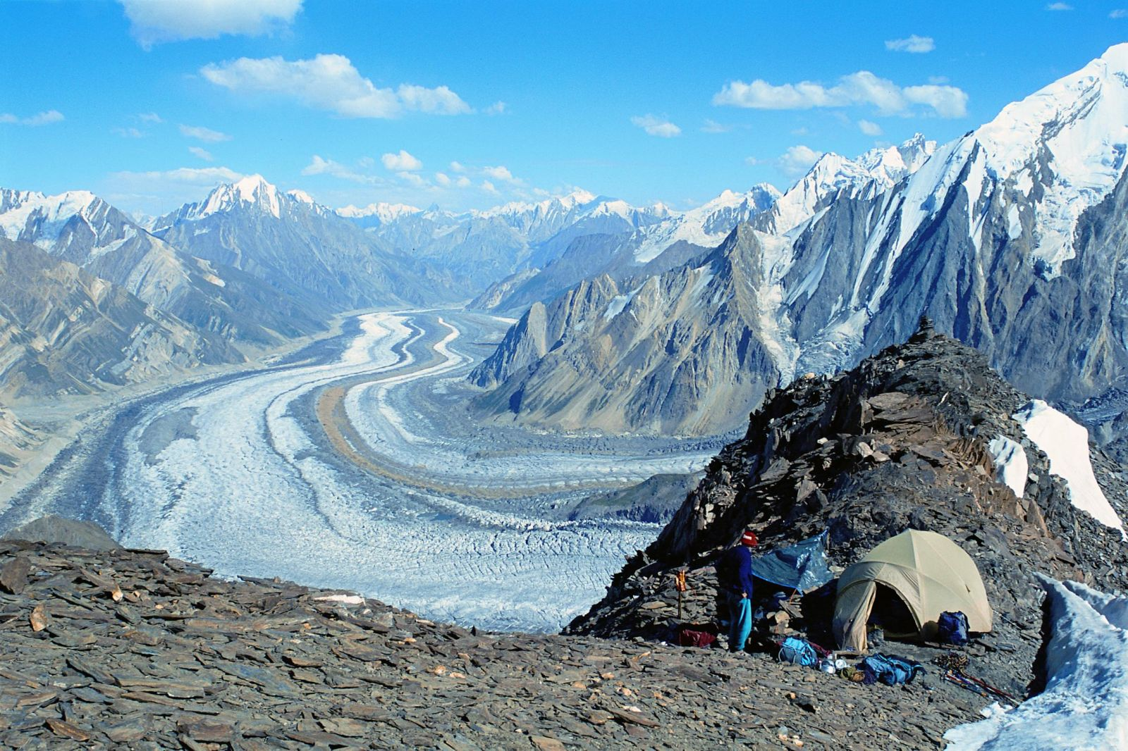 The Hunza Valley