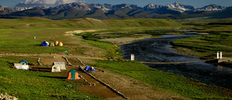 Deosai National Parks 2018 photos