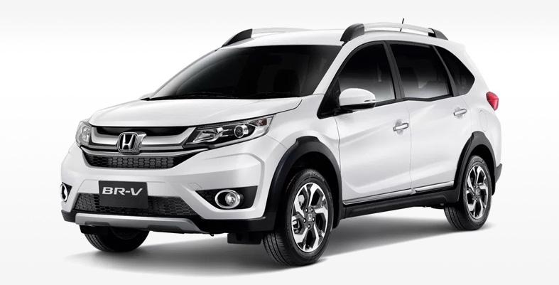 Front View on Honda Vtec Logo