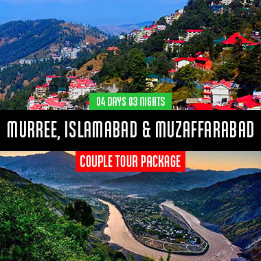 Murree-Islamabad-Muzaffarabad-days-3-nights