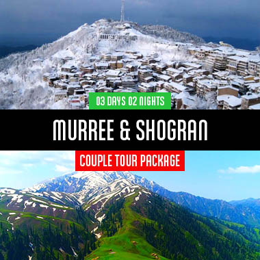 Murree-Shoghran-3days-2-Nights