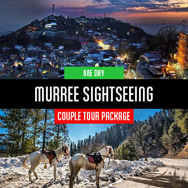 Murree-Sightseeing-One-day