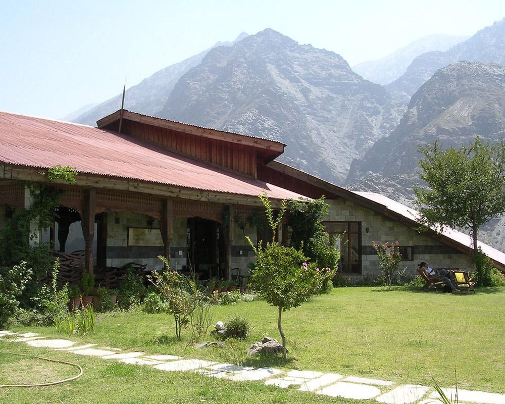 Hindu Kush-Heights-Chitral