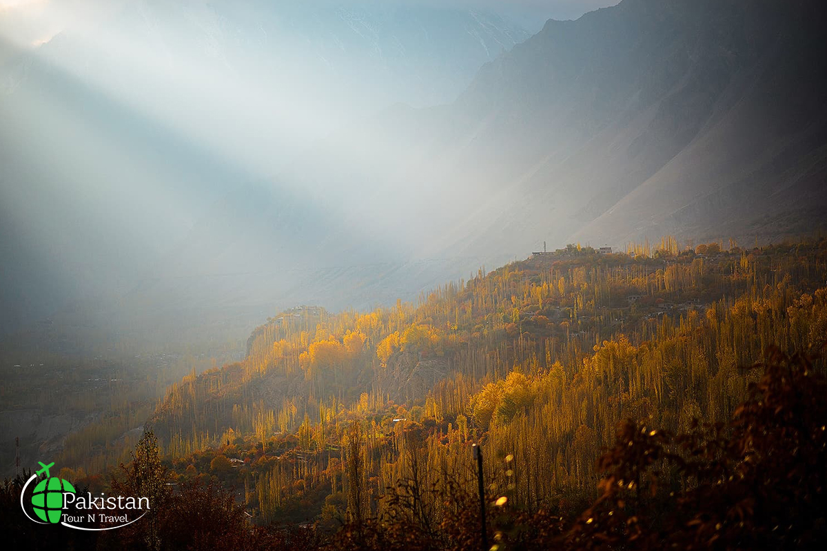 Plan a Tour to Hunza