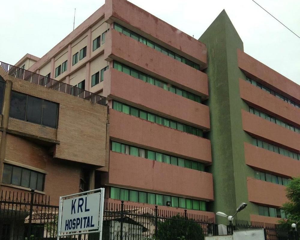 KRL-Hospital