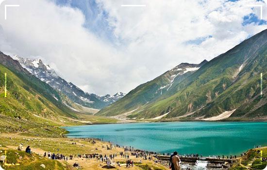 Saif-Ul-Malook-Lake