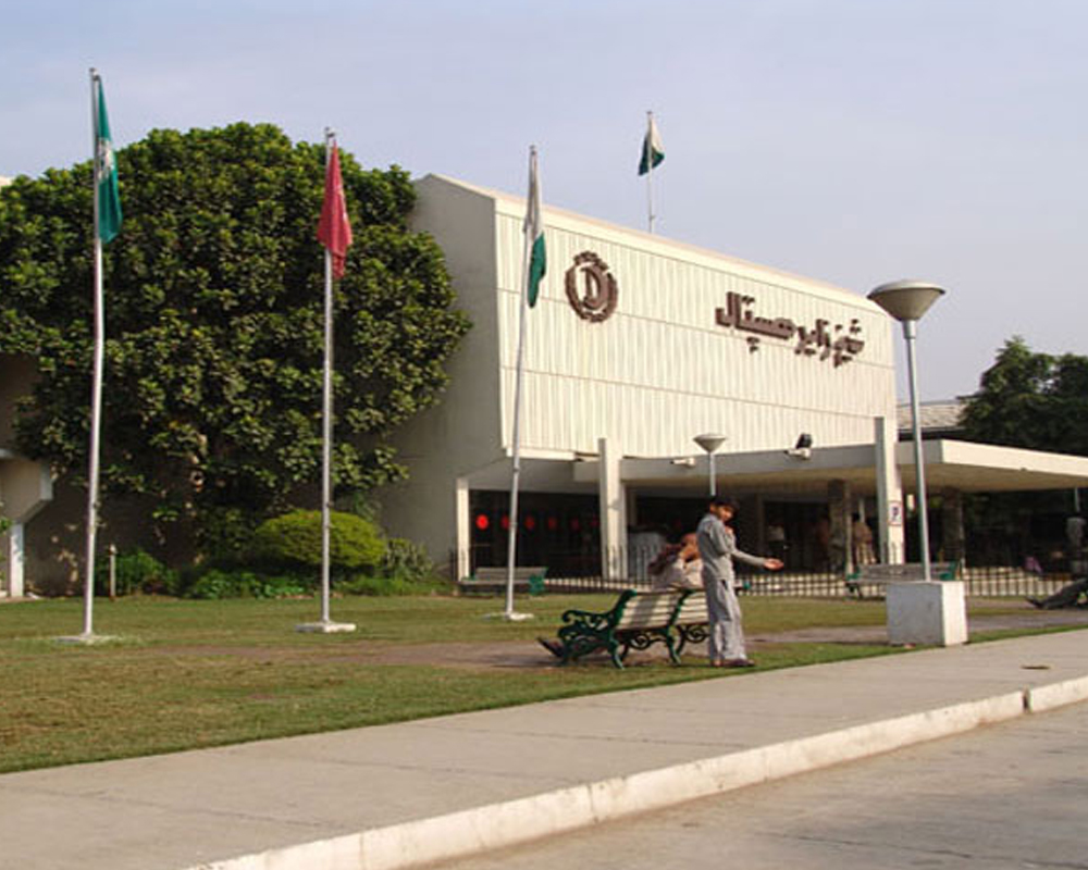 Sheikh-Zayed-Hospital