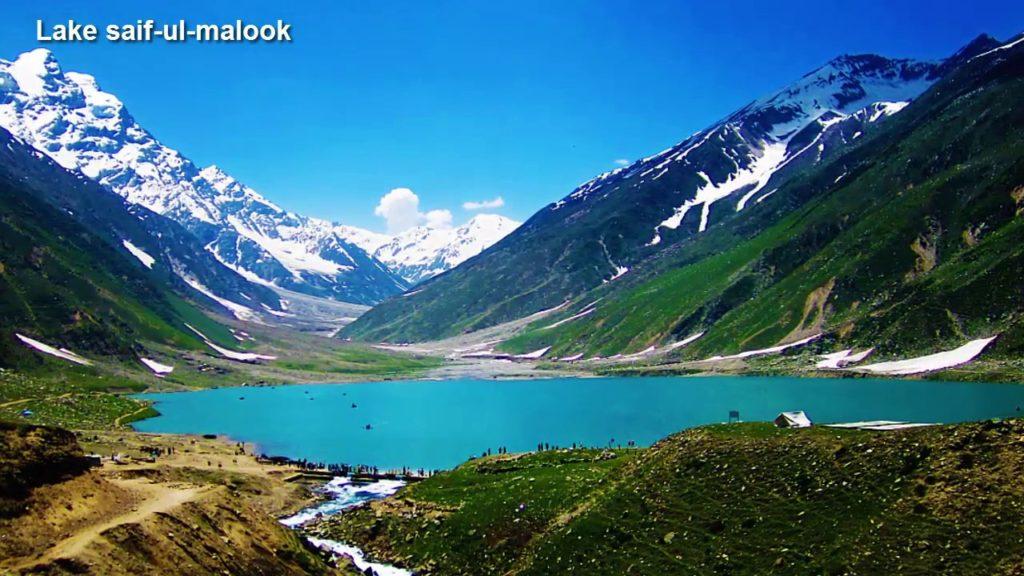 Lake Saif ul Malook