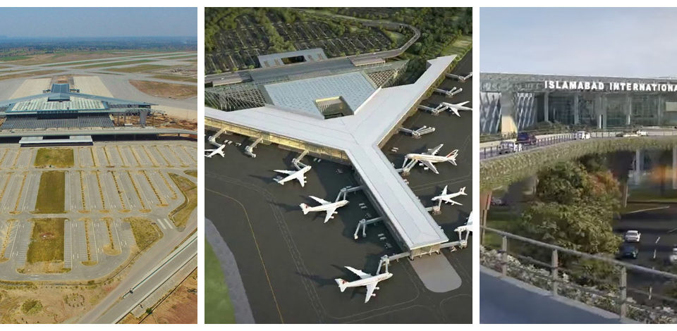 Tourism in Pakistan Will Boost after Flight Operation at New Islamabad International Airport
