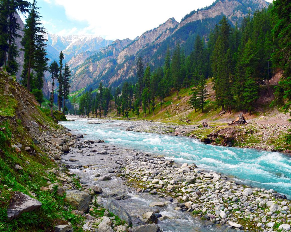Kalam-Valley