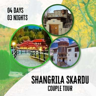 Shangrila-Skardu-Couple-Tour-4Days-3Nights-By-Air