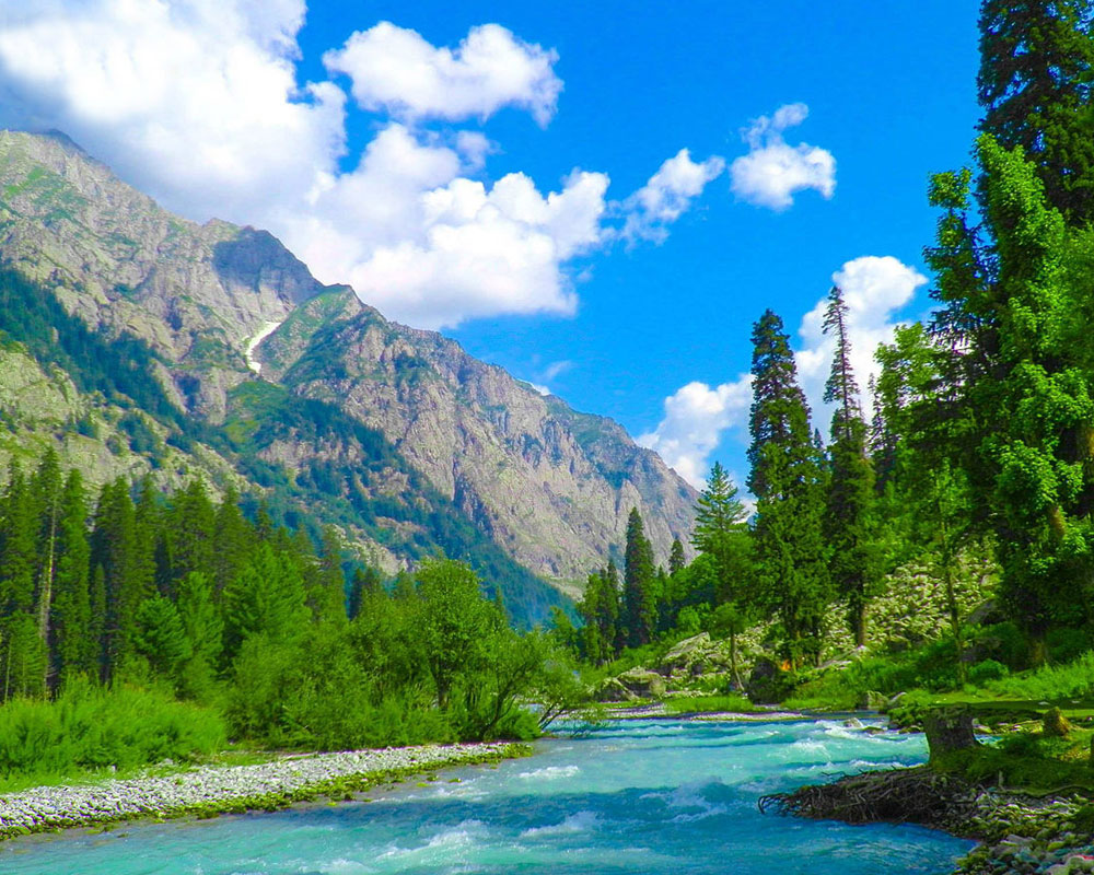 Places to visit in Kumrat Valley
