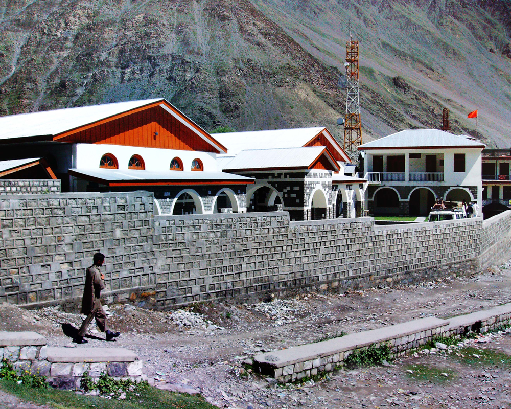 Chitral-Museum