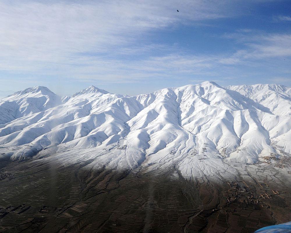 Safed-Koh-Mountain-Range