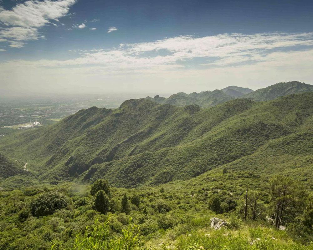 Margalla-Hills-National-Park