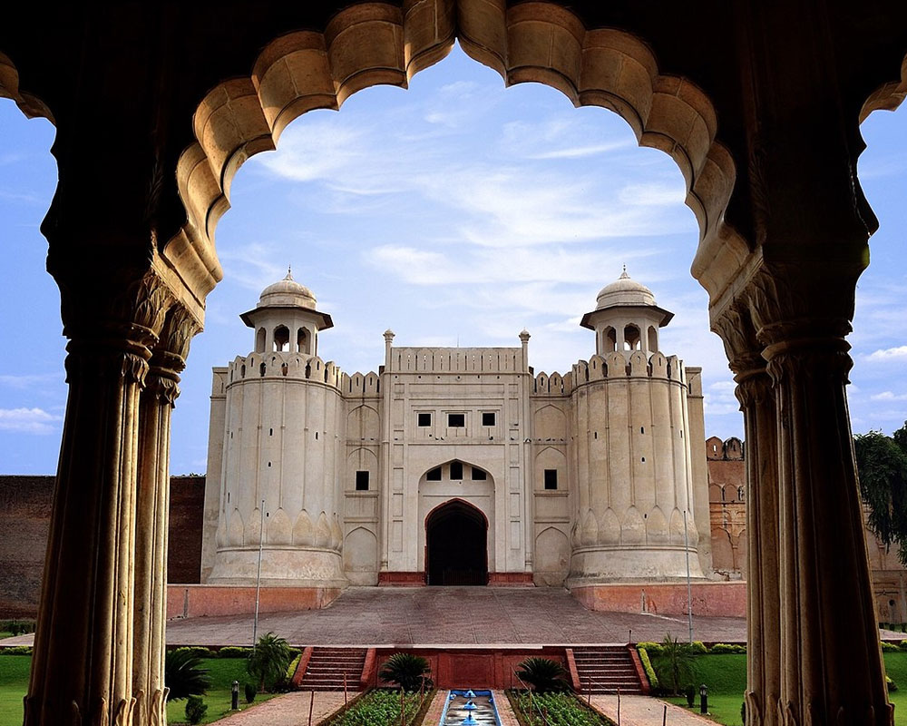 Royal-Fort-Lahore