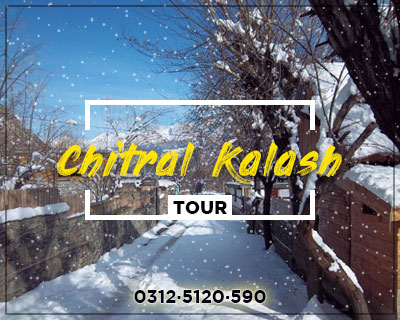 Chitral-Kalash-Valley-Tour-Package