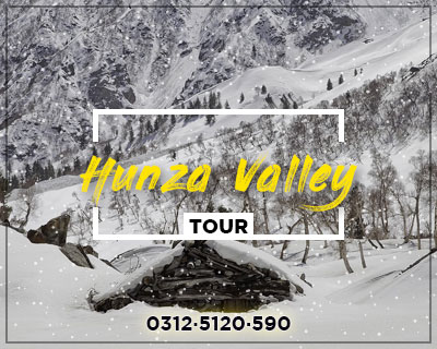 Hunza-Valley-Tour-Package