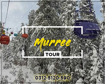 Murree-Tour-Package
