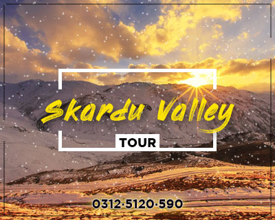 Skardu-Valley-Tour-Package