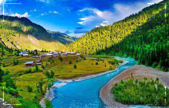 Neelum-Valley