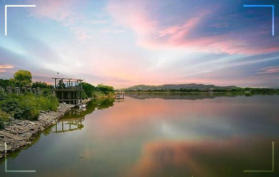 Lake View Park Islamabad Image 1
