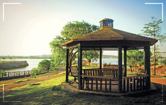 Lake View Park Islamabad Image 2