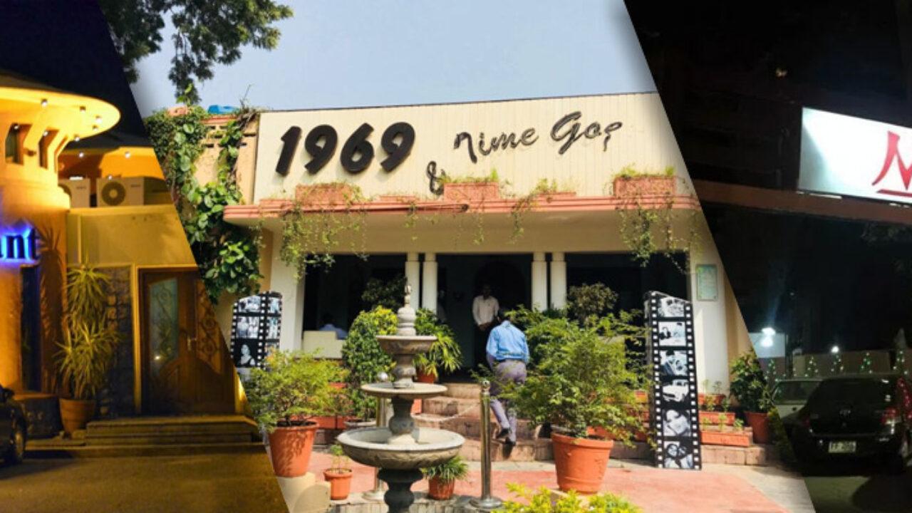 List Of Top 10 Restaurants In Rawalpindi, Islamabad