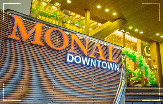Monal Downtown Saddar Rawalpindi