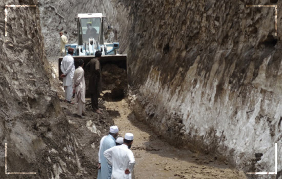 NHA Encouraged To Revive Primary Route Of Kaghan Valley Image 1