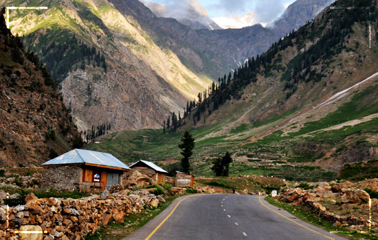 NHA Encouraged To Revive Primary Route Of Kaghan Valley Image 2