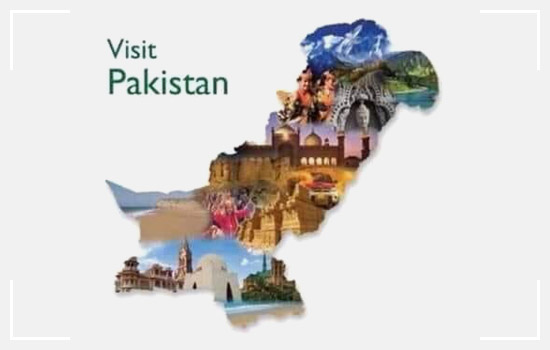 Pakistan Tourism Summit In The Light of Alex Reynolds Words Image 1
