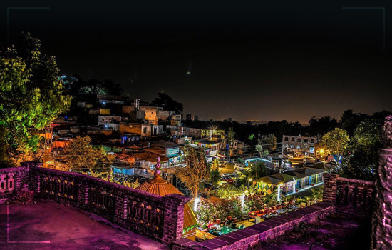 saidpur village islamabad Image 1