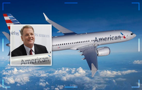 American and United States CEOs Will Be Among First to Fly 737 Max 8 Planes after Two Crashes Image