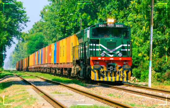 NICs Made Mandatory For Train Travel Image