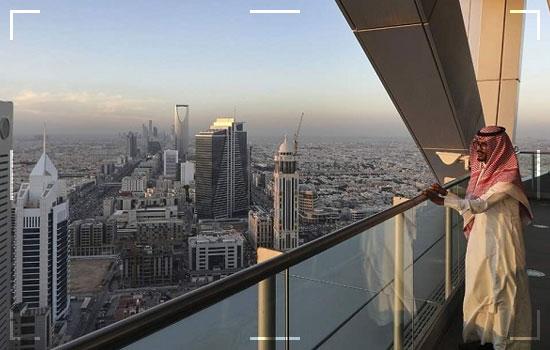 Saudi Arabia Opens New 'Green Card' Residency That Doesn't
