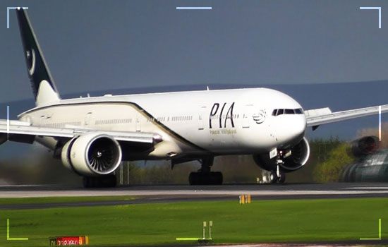 Pakistan-International-Airlines